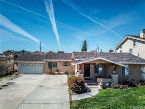 Photo of 15331 South AINSWORTH Street, Gardena, CA 90247 (MLS # SR18060767)