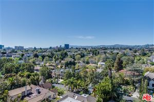 Photo of 10445 WILSHIRE Boulevard #903, Los Angeles , CA 90024 (MLS # 18327768)