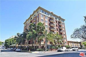Photo of 700 South ARDMORE Avenue #502, Los Angeles , CA 90005 (MLS # 18335768)