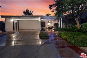 Photo of 4903 BELLAIRE Avenue, Valley Village, CA 91607 (MLS # 18344768)