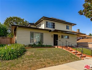 Photo of 4853 PRESIDIO Drive, View Park, CA 90043 (MLS # 19519768)