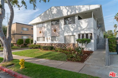 Photo of 127 West 64TH Place, Inglewood, CA 90302 (MLS # 19534768)