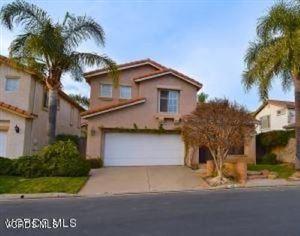 Photo of 491 CALLE MIRASOL, Camarillo, CA 93010 (MLS # 219001768)