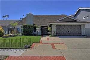 Photo of 1326 BEACHMONT Street, Ventura, CA 93001 (MLS # 219007768)