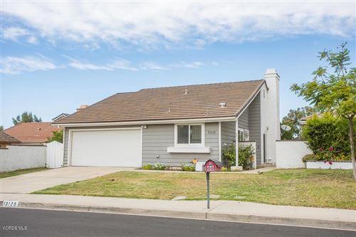 Photo of 13125 East MILLERTON Road, Moorpark, CA 93021 (MLS # 219013768)