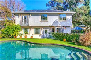 Photo of 1339 ONTARIO Avenue, Pasadena, CA 91103 (MLS # 819000768)