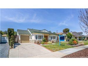 Photo of 1227 North MAPLE Street, Burbank, CA 91505 (MLS # SR18096768)