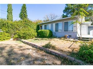 Photo of 10314 SILVERTON Avenue, Tujunga, CA 91042 (MLS # SR18270768)
