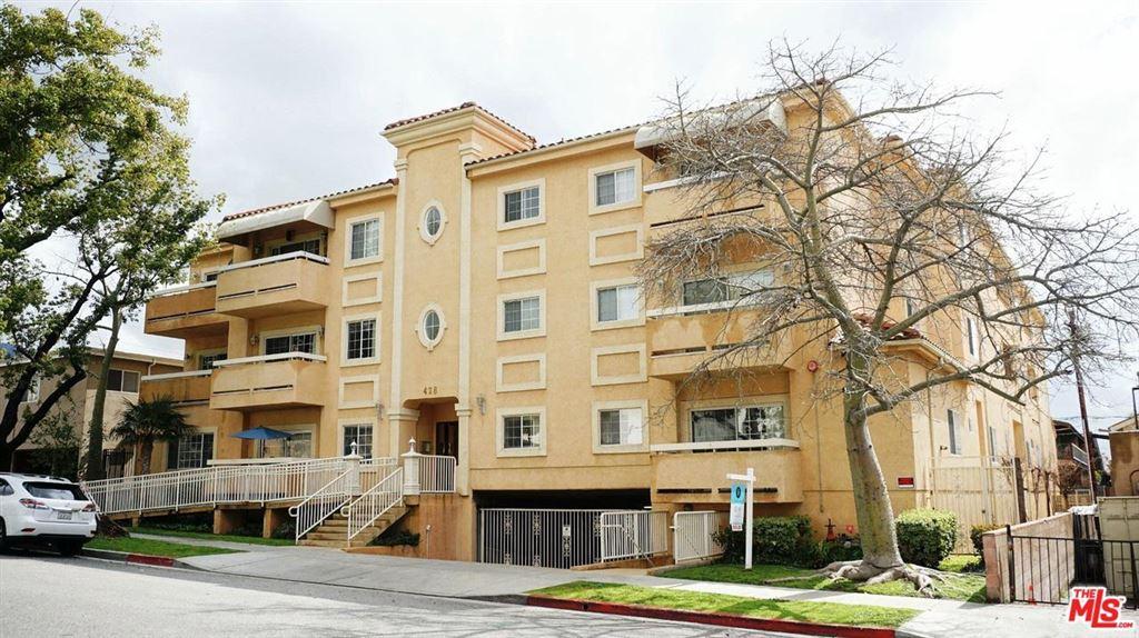 428 East Santa Anita Avenue 101 Burbank Ca 91501 Mls