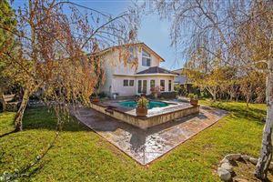 Photo of 31717 BAINBROOK Court, Westlake Village, CA 91361 (MLS # 217014769)