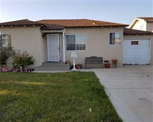 Photo of 121 East BIRCH Street, Oxnard, CA 93033 (MLS # 218004769)