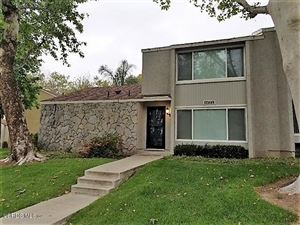 Photo of 6453 MARQUETTE Street #A, Moorpark, CA 93021 (MLS # 218005769)