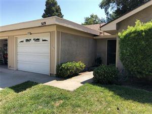 Photo of 5119 VILLAGE 5, Camarillo, CA 93012 (MLS # 218007769)