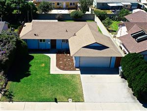 Photo of 4931 South G Street, Oxnard, CA 93033 (MLS # 218011769)