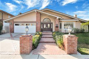 Photo of 2843 JOAQUIN Drive, Burbank, CA 91504 (MLS # 318004769)