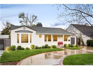 Photo of 4440 MORELLA Avenue, Studio City, CA 91607 (MLS # SR18140769)