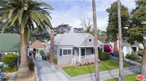 Photo of 323 North NORTON Avenue, Los Angeles , CA 90004 (MLS # 18321770)