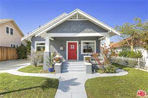 Photo of 4411 CLAYTON Avenue, Los Angeles , CA 90027 (MLS # 18329770)