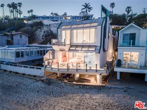 Photo of 27352 PACIFIC COAST Highway, Malibu, CA 90265 (MLS # 18331770)