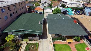 Photo of 539 North HOBART Boulevard, Los Angeles , CA 90004 (MLS # 18339770)