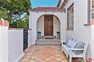 Photo of 2207 CLOVERFIELD BLVD., Santa Monica, CA 90405 (MLS # 18403770)