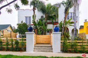 Photo of 930 HARPER Avenue, West Hollywood, CA 90046 (MLS # 19442770)