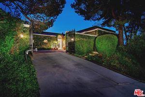 Photo of 1806 LOMA VISTA Drive, Beverly Hills, CA 90210 (MLS # 19465770)