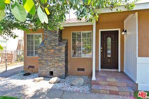 Photo of 16126 HAYNES Street, Lake Balboa, CA 91406 (MLS # 19474770)