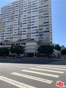 Photo of 10501 WILSHIRE #1608, Los Angeles , CA 90024 (MLS # 19493770)