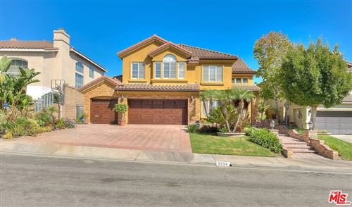 Photo of 5234 South CHARITON Avenue, Los Angeles , CA 90056 (MLS # 19515770)