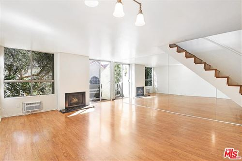 Photo of 960 North SAN VICENTE #11, West Hollywood, CA 90069 (MLS # 19516770)