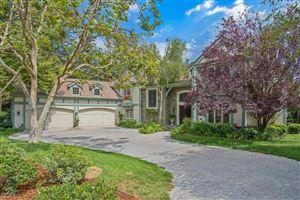 Photo of 4172 OAK PL Drive, Westlake Village, CA 91362 (MLS # 218000770)