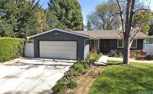 Photo of 4716 MARY ELLEN Avenue, Sherman Oaks, CA 91423 (MLS # SR19218770)