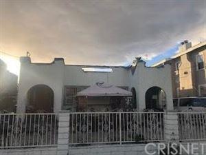 Photo of 1335 North NEW HAMPSHIRE Avenue, Los Angeles , CA 90027 (MLS # SR19263770)