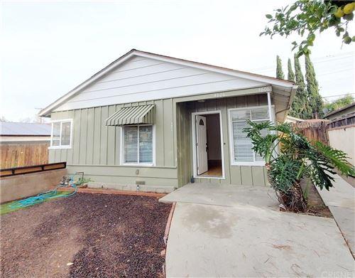 Photo of 4806 TOPANGA CANYON Boulevard, Woodland Hills, CA 91364 (MLS # SR19273770)