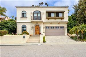 Photo of 1257 BUENA VISTA Street, Ventura, CA 93001 (MLS # 219008771)