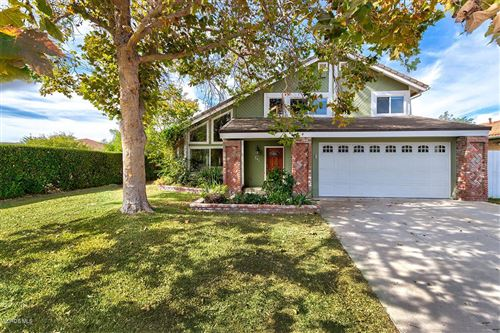 Photo of 741 KNOLLWOOD Drive, Newbury Park, CA 91320 (MLS # 219012771)