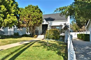 Photo of 5216 TOWNSEND Avenue, Los Angeles , CA 90041 (MLS # 819001771)