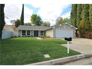 Photo of 8341 SEDAN Avenue, West Hills, CA 91304 (MLS # SR18042771)