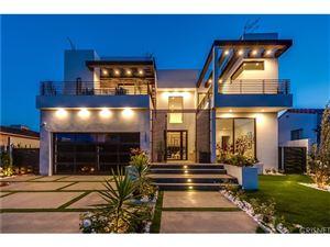 Photo of 1353 WOODRUFF Avenue, Los Angeles , CA 90024 (MLS # SR18106771)