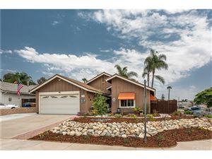 Photo of 908 CARISSA Court, Camarillo, CA 93012 (MLS # SR18218771)