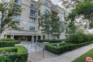 Photo for 430 North OAKHURST Drive #302, Beverly Hills, CA 90210 (MLS # 17282772)