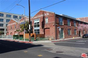 Photo of 527 MOLINO Street #208, Los Angeles , CA 90013 (MLS # 18317772)