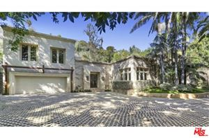 Photo of 2841 HUTTON Drive, Beverly Hills, CA 90210 (MLS # 18319772)
