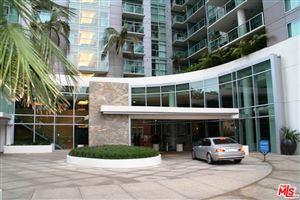 Photo of 13700 MARINA POINTE Drive #820, Marina Del Rey, CA 90292 (MLS # 18352772)
