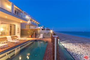 Photo of 22440 PACIFIC COAST Highway, Malibu, CA 90265 (MLS # 19423772)