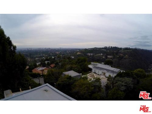 Photo of 1510 TOWER GROVE Drive, Beverly Hills, CA 90210 (MLS # 19517772)