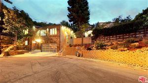 Photo of 1038 OBAN Drive, Los Angeles , CA 90065 (MLS # 19526772)
