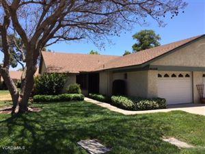 Photo of 44208 VILLAGE 44, Camarillo, CA 93012 (MLS # 218006772)