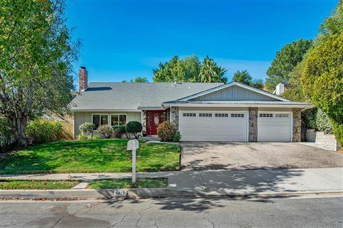 Photo of 5021 DANTES VIEW Drive, Calabasas, CA 91301 (MLS # 219013772)